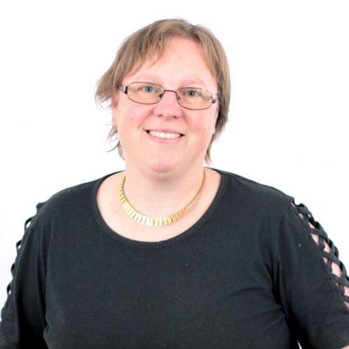 Dr. Claudia Hagedorn Energieexpertin